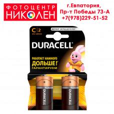 Элемент питания Duracell LR14